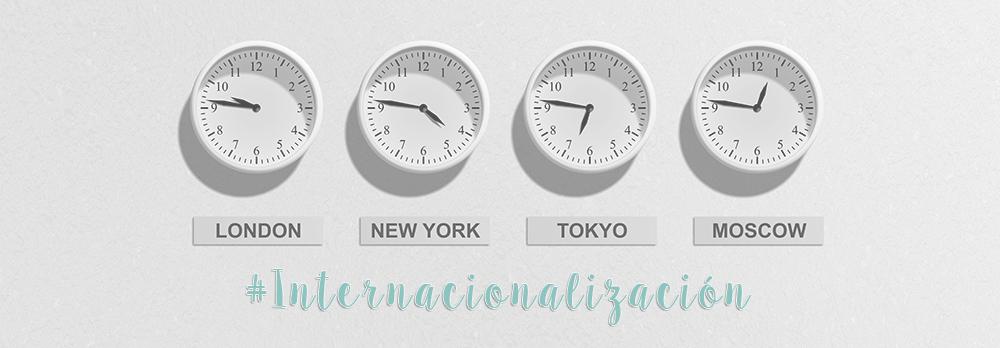 Claves para la internacionalización